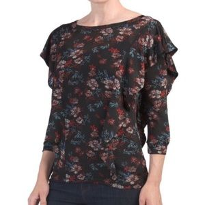 NWT. Free People Women's Top